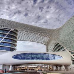 Цены на отдых в Абу-Даби в 2019 году