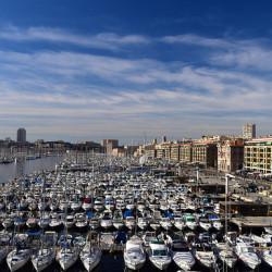Как добраться до Марселя: актуальная информация