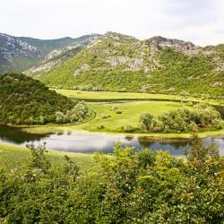 Экскурсии из Будвы по Черногории