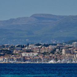 Как добраться из Ниццы на курорты Лазурного берега и в Италию