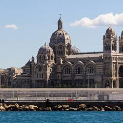 Как добраться и что посмотреть в Марселе за 1-2 дня. Экскурсии в Марселе