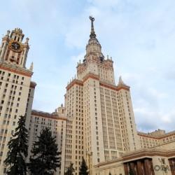 Сталинские высотки в Москве: как добраться самостоятельно и с экскурсией