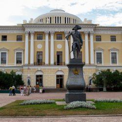 Павловск, Санкт-Петербург 2022: как добраться, режим работы, экскурсии, достопримечательности