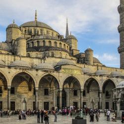 Экскурсии в Стамбуле 2021: цены, расписание, отзывы