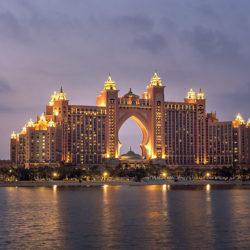 Аквапарк Атлантис, Дубай 2021: как добраться, развлечения, цены, отель
