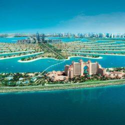 Пальма Джумейра, Дубай 2021: как добраться, отели, аквапарк, развлечения
