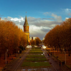 Экскурсии по Калининграду 2021: цены, расписание, отзывы